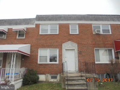 5509 Moravia Road, Baltimore, MD 21206 - MLS#: 1000042923