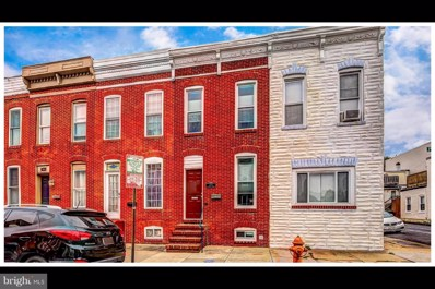 1315 Patapsco Street, Baltimore, MD 21230 - MLS#: 1000043015