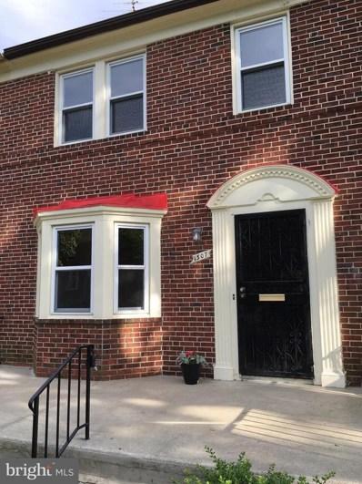 1507 Ralworth Road, Baltimore, MD 21218 - MLS#: 1000043089