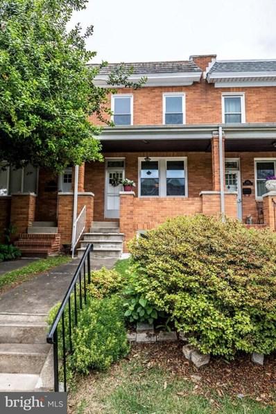 403 Elrino Street, Baltimore, MD 21224 - MLS#: 1000043159