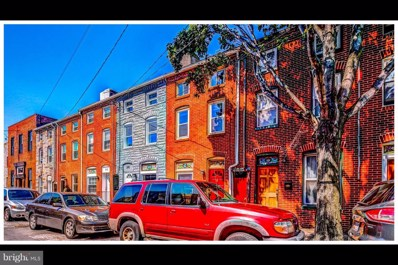 308 Regester Street S, Baltimore, MD 21231 - MLS#: 1000043217