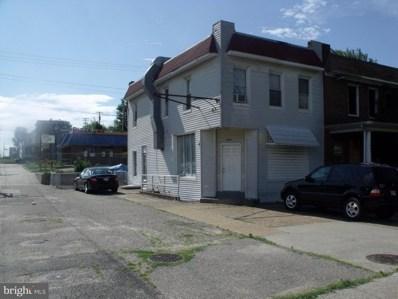 3601 Brooklyn Avenue, Baltimore, MD 21225 - MLS#: 1000043363