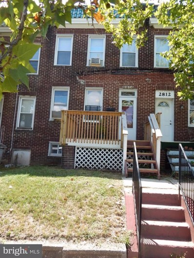 2814 Waterview Avenue, Baltimore, MD 21230 - MLS#: 1000043445