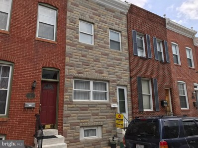 11 Robinson Street, Baltimore, MD 21224 - #: 1000043549