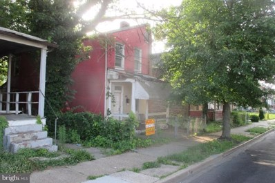604 Bartlett Avenue, Baltimore, MD 21218 - #: 1000043737