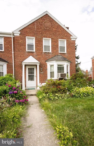 1537 Northgate Road, Baltimore, MD 21218 - MLS#: 1000043869