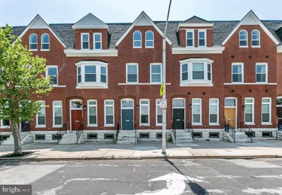 329 20TH Street, Baltimore, MD 21218 - MLS#: 1000043955