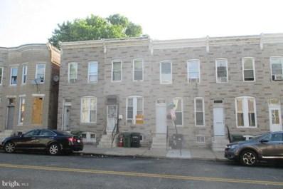 1717 Carey Street N, Baltimore, MD 21217 - MLS#: 1000043977