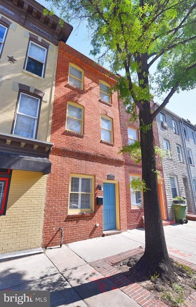 2002 Eastern Avenue, Baltimore, MD 21231 - MLS#: 1000044289