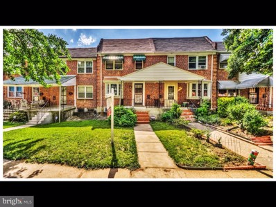 2306 Koko Lane, Baltimore, MD 21216 - MLS#: 1000044357