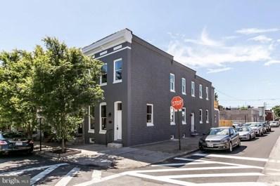 3801 Gough Street, Baltimore, MD 21224 - MLS#: 1000044377
