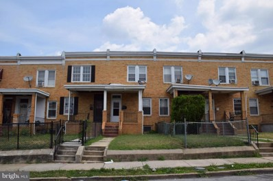 4122 Eierman Avenue, Baltimore, MD 21206 - MLS#: 1000044415
