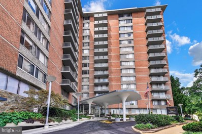 1 University Parkway E UNIT 206, Baltimore, MD 21218 - MLS#: 1000044449