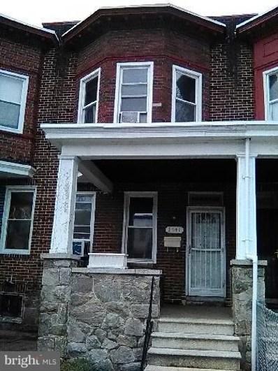 2541 W. Lafayette Avenue, Baltimore, MD 21216 - MLS#: 1000044459