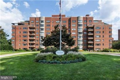 3601 Greenway UNIT 301, Baltimore, MD 21218 - MLS#: 1000044495
