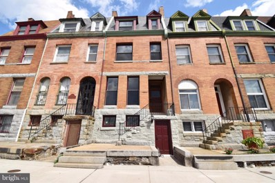 1625 Saint Paul Street UNIT 2, Baltimore, MD 21202 - MLS#: 1000044703