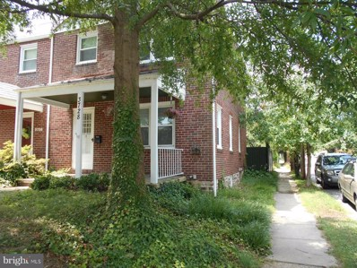 3728 Yolando Road, Baltimore, MD 21218 - MLS#: 1000044711