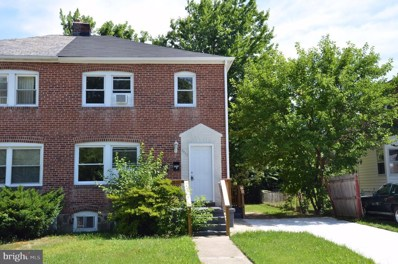 2804 Clearview 2ND Floor Avenue, Baltimore, MD 21234 - MLS#: 1000044741