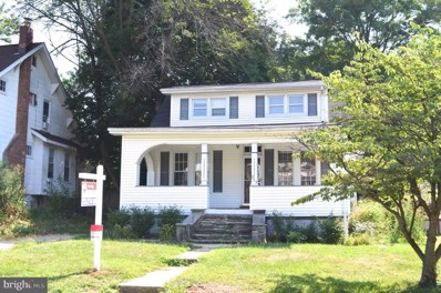 233 Mallow Hill Road, Baltimore, MD 21229 - MLS#: 1000044791