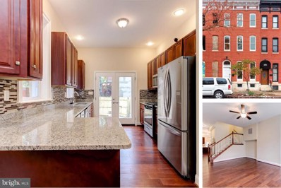 1532 Caroline Street N, Baltimore, MD 21213 - MLS#: 1000044825