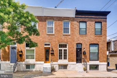 902 Fagley Street, Baltimore, MD 21224 - MLS#: 1000044921