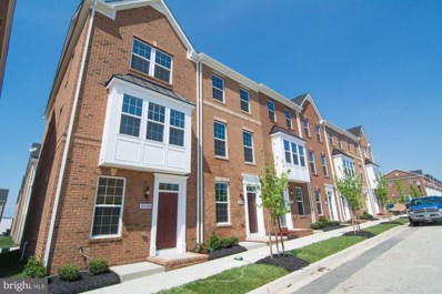 126 Oldham Street, Baltimore, MD 21224 - MLS#: 1000045167