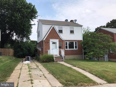 4418 Springwood Avenue, Baltimore, MD 21206 - MLS#: 1000045247