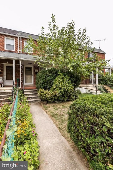 1404 Weldon Place S, Baltimore, MD 21211 - MLS#: 1000045297