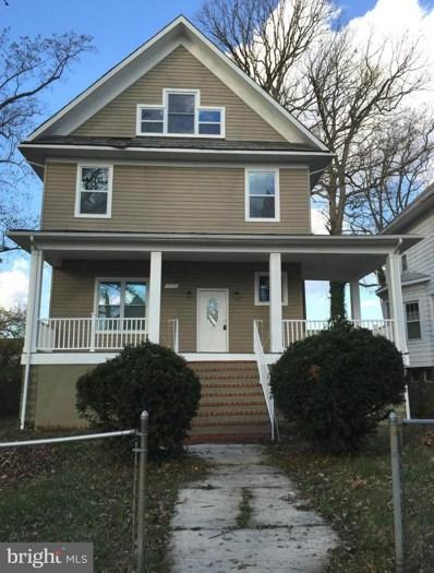 4106 Boarman Avenue, Baltimore, MD 21215 - MLS#: 1000045305