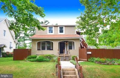 5406 Fair Oaks Avenue, Baltimore, MD 21214 - MLS#: 1000045341