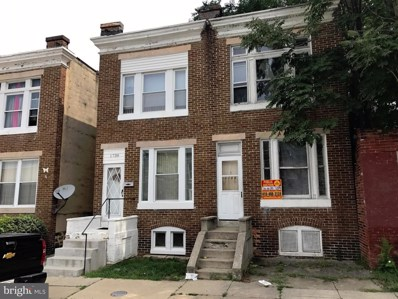 1740 Carswell Street, Baltimore, MD 21218 - MLS#: 1000045563