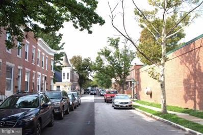 1714 Webster Street, Baltimore, MD 21230 - MLS#: 1000045727