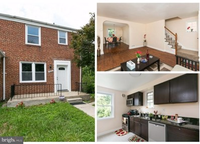 5430 Hilltop Avenue, Baltimore, MD 21206 - MLS#: 1000045759