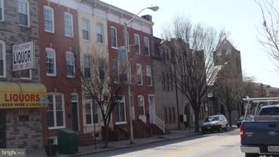 851 Washington Boulevard, Baltimore, MD 21230 - MLS#: 1000045803