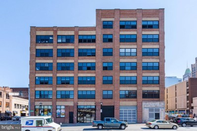 234 Holliday Street UNIT 603, Baltimore, MD 21202 - MLS#: 1000045865