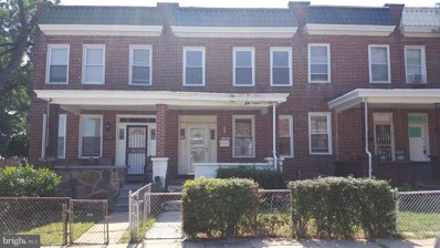 3203 Phelps Lane, Baltimore, MD 21229 - MLS#: 1000045881