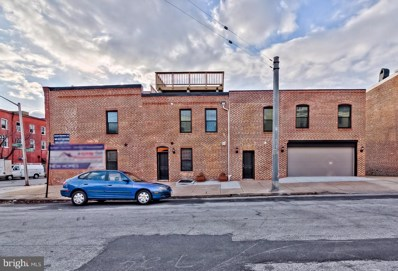 3242 Odonnell Street, Baltimore, MD 21224 - MLS#: 1000045883