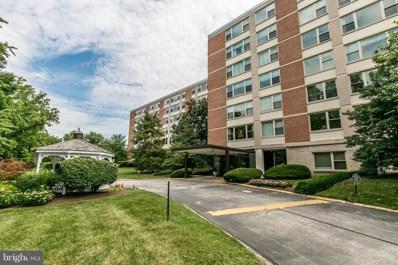 4401 Roland Avenue UNIT 601, Baltimore, MD 21210 - MLS#: 1000045923