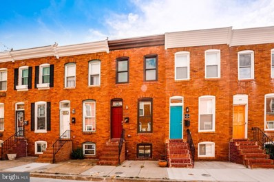 515 Glover Street S, Baltimore, MD 21224 - MLS#: 1000045979