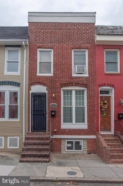 1143 Cleveland Street, Baltimore, MD 21230 - MLS#: 1000046011