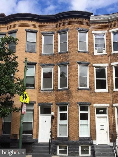 2423 Calvert Street N, Baltimore, MD 21218 - MLS#: 1000046125