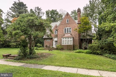 231 Chancery Road, Baltimore, MD 21218 - MLS#: 1000046239