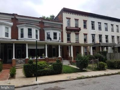 2121 Chelsea Terrace, Baltimore, MD 21216 - MLS#: 1000046275