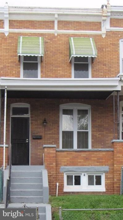 1628 30TH Street, Baltimore, MD 21218 - MLS#: 1000046355