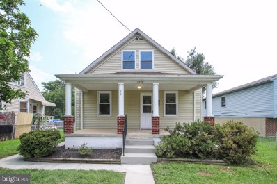 4115 Orchard Avenue, Baltimore, MD 21225 - MLS#: 1000046361
