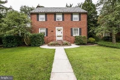 5002 Springlake Way, Baltimore, MD 21212 - MLS#: 1000046557