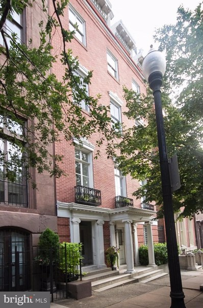 14 Mount Vernon Place E UNIT 18, Baltimore, MD 21201 - MLS#: 1000046617