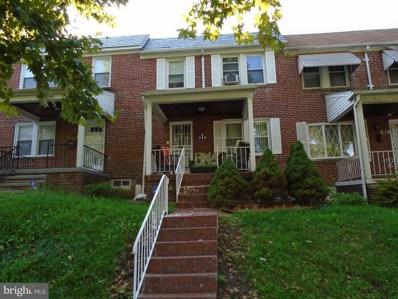 148 Edgewood Street N, Baltimore, MD 21229 - MLS#: 1000046639