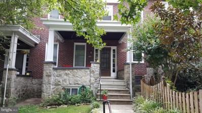 2918 Cresmont Avenue, Baltimore, MD 21211 - MLS#: 1000046647