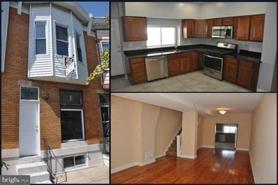 414 Newkirk Street S, Baltimore, MD 21224 - MLS#: 1000046655